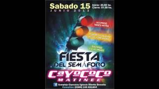 Los Fabris   Te Quiero    Dj Emanuel Nuñez ) Exclusivo Cayococo 2013