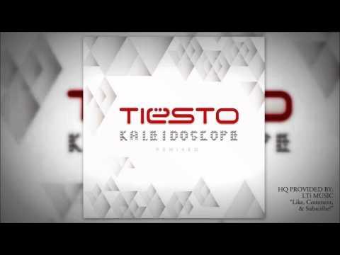 HQ Tiesto  I Will Be Here Wolfgang Gartner Remix