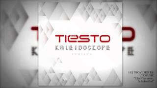 [HQ] Tiesto - I Will Be Here (Wolfgang Gartner Remix)