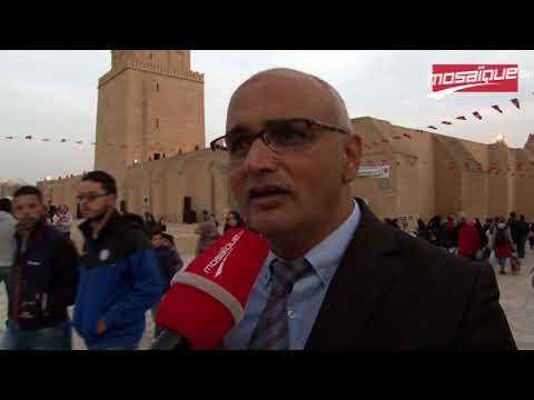 اكثر من 150 ألف زائر يتوافدون على عاصمة الاغالبة