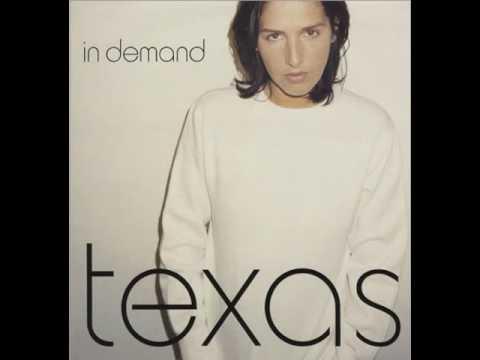 Texas - In Demand