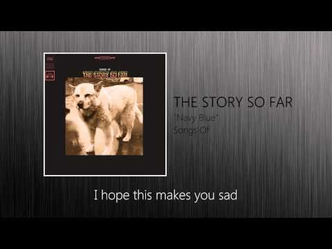 The Story So Far - Navy Blue (Piano Instrumental Cover)