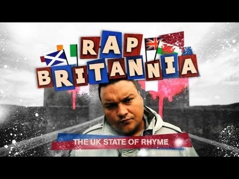 Rap Britannia - The UK State Of Rhyme (1Xtra Story)