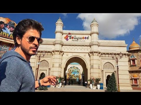 Bollywood theme park dubai || Tour of Bollywood themePark 2020 | Bollywood park dubai ride|DubaiVlog