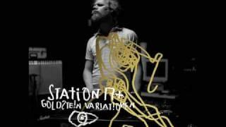 Station 17 feat Fettes Brot - Regenbogen