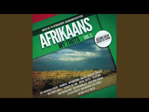 Afrikaans My Trots Keurspel 7