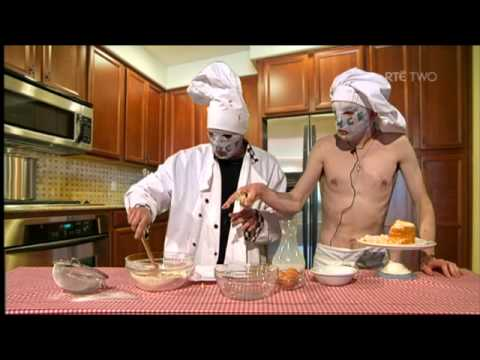 The Rubberbandits Guide to Madeira Cake