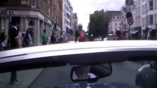 Gtbycitroen Supercar Concept Videos