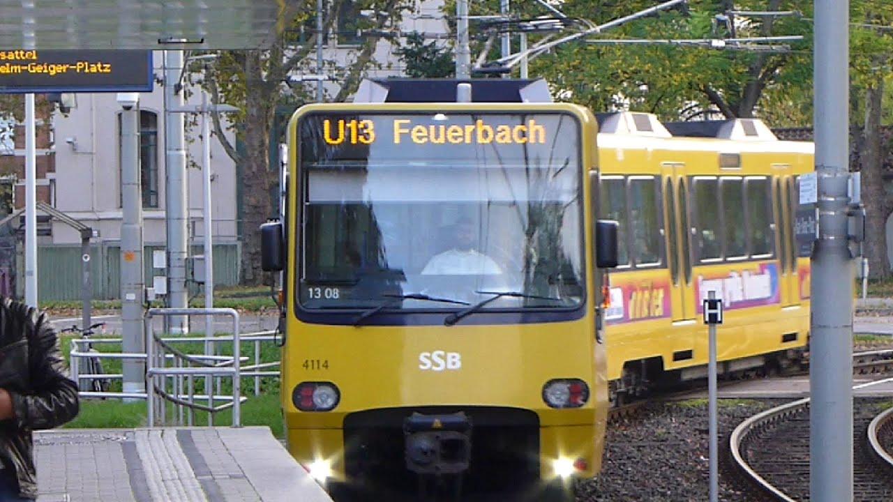 U13 Stuttgart