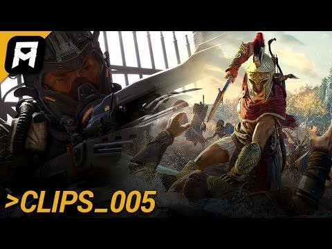 Clips_005 - Twitch Highlights | AnneMunition