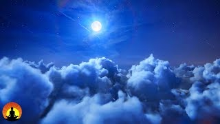 Cloud Nine - Sleep Music to Help You Relax, Sleep Meditation, Relaxing Sleep ☯3479