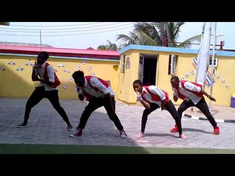KDA dance crew