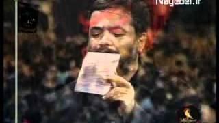 Haj Mahmood Karimi-Safar1432-Shabe Arbaeen (shabe 21)-chizar.wmv