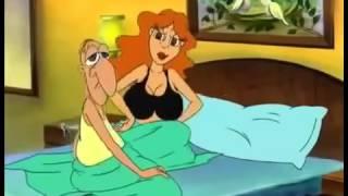 Самые смешные мультфильмы для взрослых