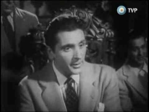 """Santos Vega Vuelve (1947) [""""Filmoteca"""" - 2015]"""