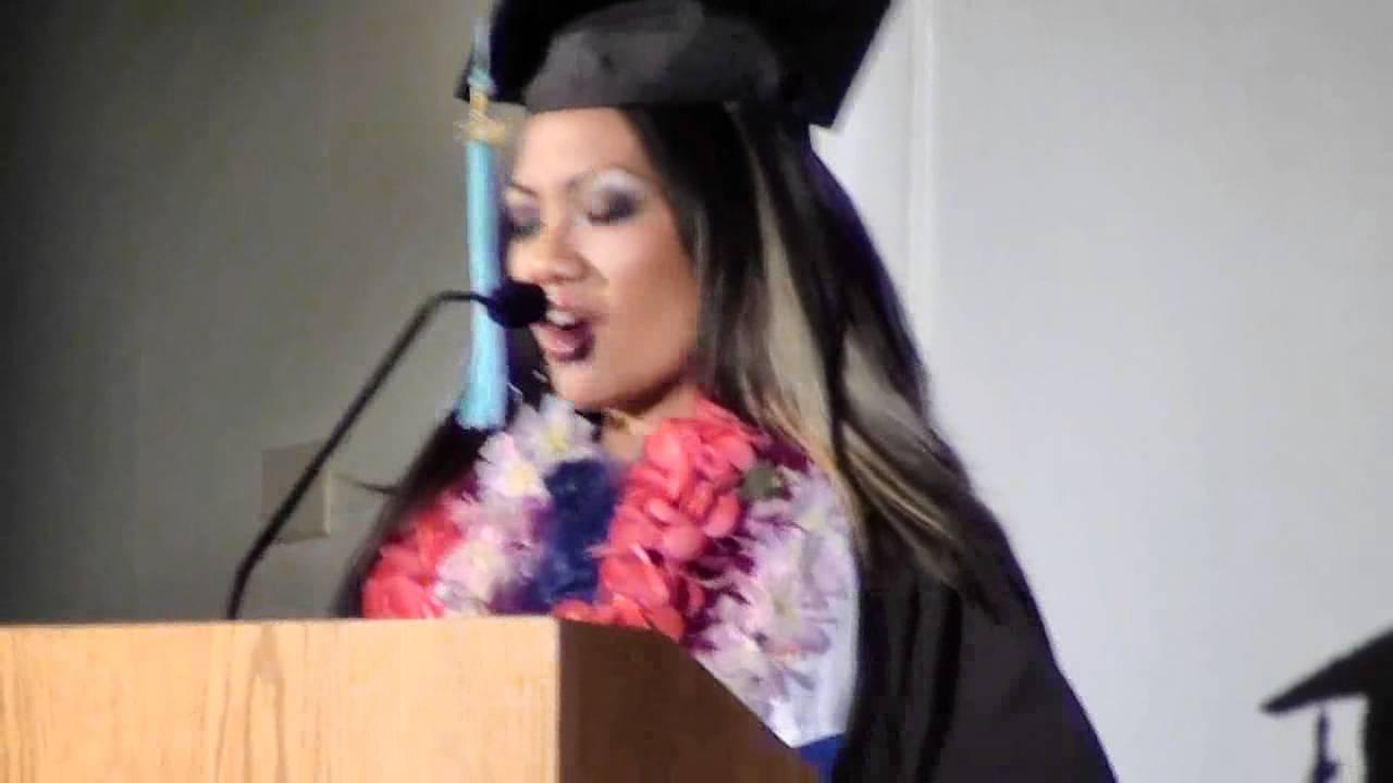 graduation speech tagalog filipino