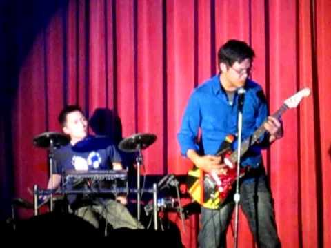 NYUCD Presents Rockstar Dental 2009