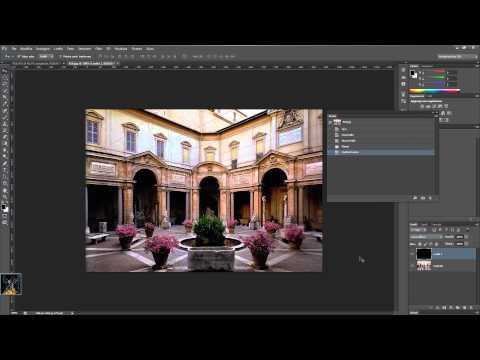 Corso Completo di Photoshop CS6: Pannello Storia