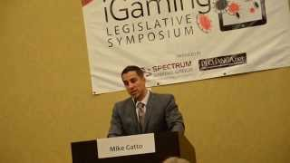 Assemblymember Mike Gatto on California Online Poker