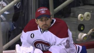 Gotta Hear It: Jets fans chant for Carey Price