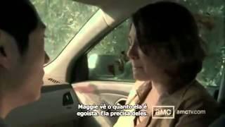 Assistir Trailer da Série The Walking Dead 3ª Temporada - O Olhar do Elenco (LEGENDADO).mp4