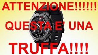 ATTENZIONE!!!  SCAM!!  RADIANCE A3-MATRIXBLAZE V3 - TRAILBLAZER V3 -  VAPOR S3 -WARNING!!!