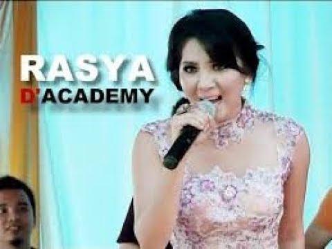 Karaoke BANG JAHONG - RASYA D'ACADEMI Dandut (Tanpa Vokal)