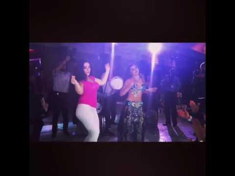 Ella Kushni bellydance احلي رقص فاجر الا كوشنير thumbnail