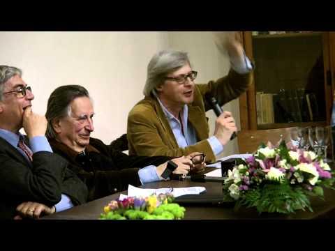 Manifestazione del 25 gennaio, Cimino politici responsabili, più utile manifestare a Roma from YouTube · Duration:  4 minutes 7 seconds