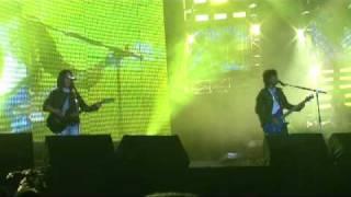 20091121 動力火車 上海演唱會 唱大海、光輝歲月