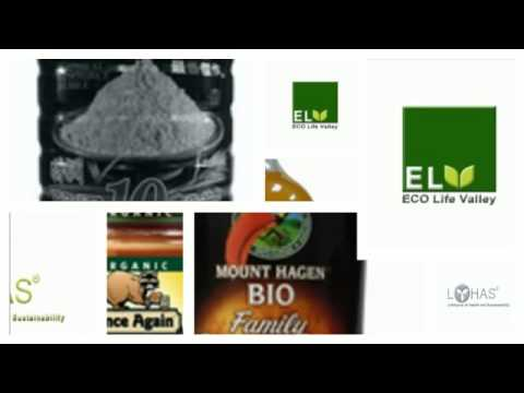 LOHAS - Malaysia Online Organic Store