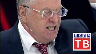 Жириновский: США, вы доиграетесь! 60 минут от 24.01.18