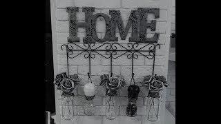 🛠Переделка ФИКС ПРАЙС! Декор для дома! DIY for kitchen