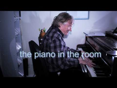 Mike Westbrook - The Piano in the Room
