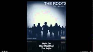 Right On -- The Roots