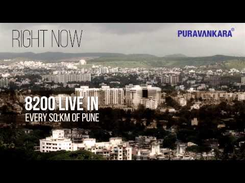 Pune Right Now - Investments in Pune Property - Puravankara