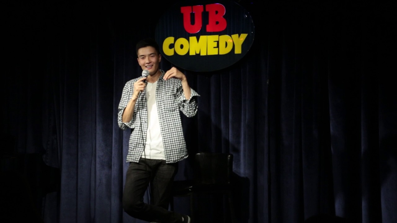 Image result for ub comedy