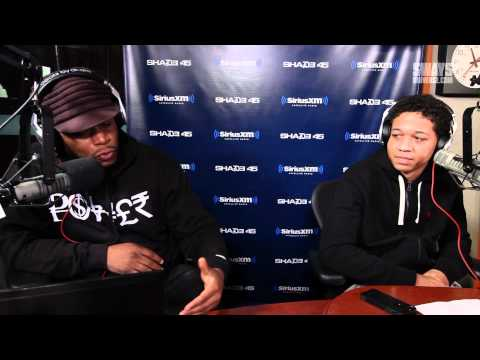 Lil Bibby On If He Would Return to the Streets, Education, Interactions W/ Women, & Freestyles