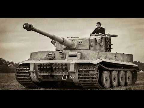 FURY SHERMAN VS TIGER -Two Steps From Hell - Victory