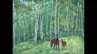 Kazakh people of the great steppes Қазақ елі