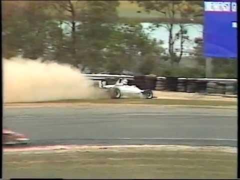 1986 Australian Formula 2 Championship - Rd 6 Lakeside