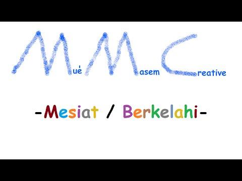 Video Lucu - Mesiat / Berkelahi