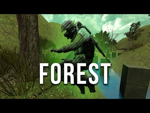 CS:S BHOP - 30 records by Forest