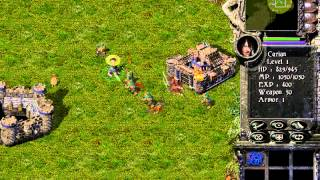 Kingdom Under Fire: A War of Heroes Human #1