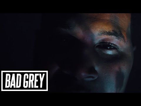 Man-Z | Motion Pictures (Dir. By @ColeEckerle) | Bad Grey