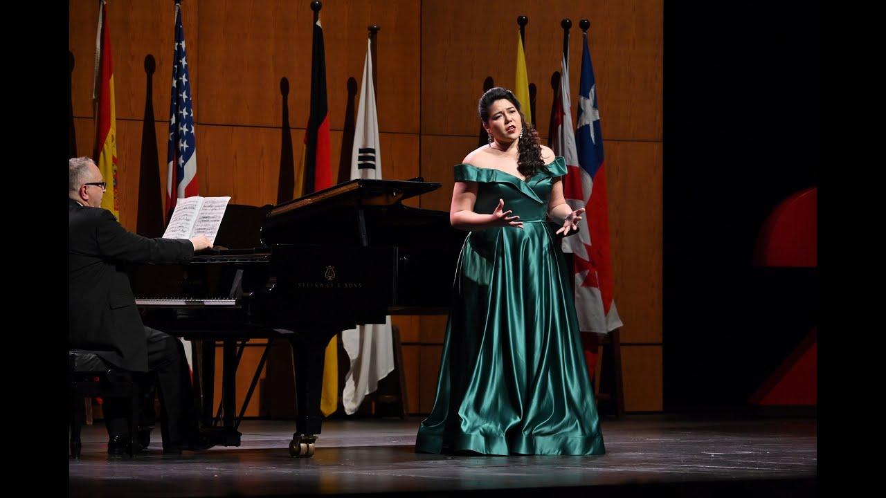 En vain pour éviter (Carmen) - Bizet