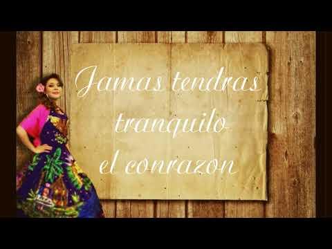 Quizás Mañana - Aida Cuevas (letra) - Yaky Alvarado