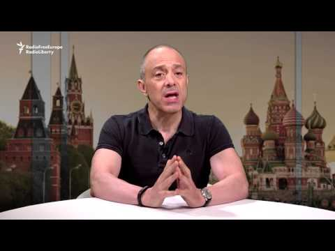 The Daily Vertical: Another Kremlin Tale Unravels