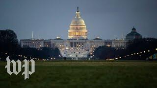 WATCH LIVE | Seฑate certifies and debates Electoral College votes