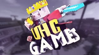 YouTuber UHC Games Event